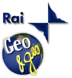 geo & geo logo